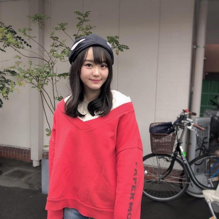 【新條由芽グラビア画像】ドラマのヒロイン役を射止めた美少女グラドルが可愛過ぎた 93
