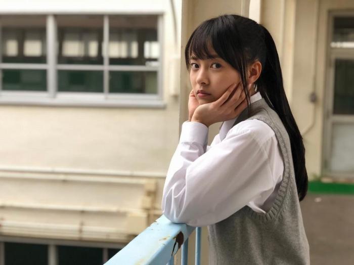 【新條由芽グラビア画像】ドラマのヒロイン役を射止めた美少女グラドルが可愛過ぎた 99