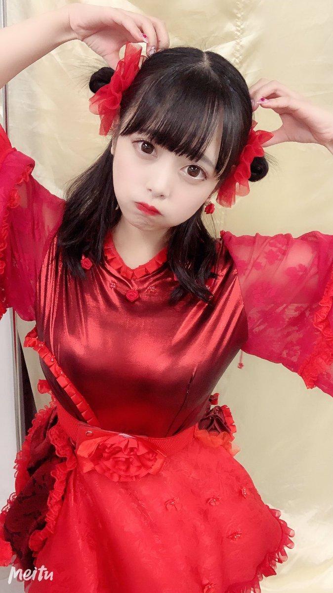 【花宮ことりエロ画像】お姫様チックなドレスが似合いそうな大きなオッパイしてるねぇ! 39