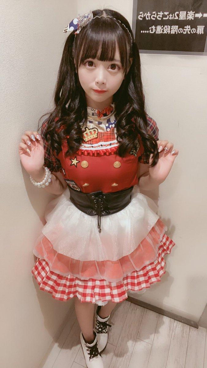 【花宮ことりエロ画像】お姫様チックなドレスが似合いそうな大きなオッパイしてるねぇ! 55