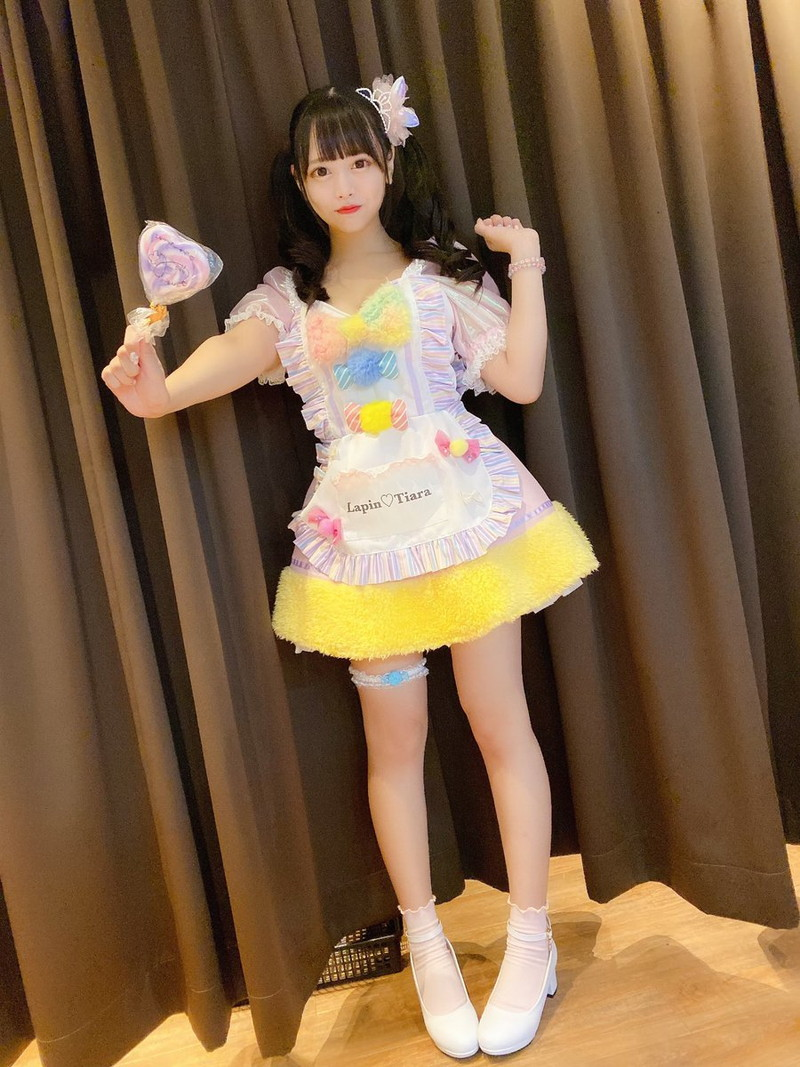 【花宮ことりエロ画像】お姫様チックなドレスが似合いそうな大きなオッパイしてるねぇ! 65