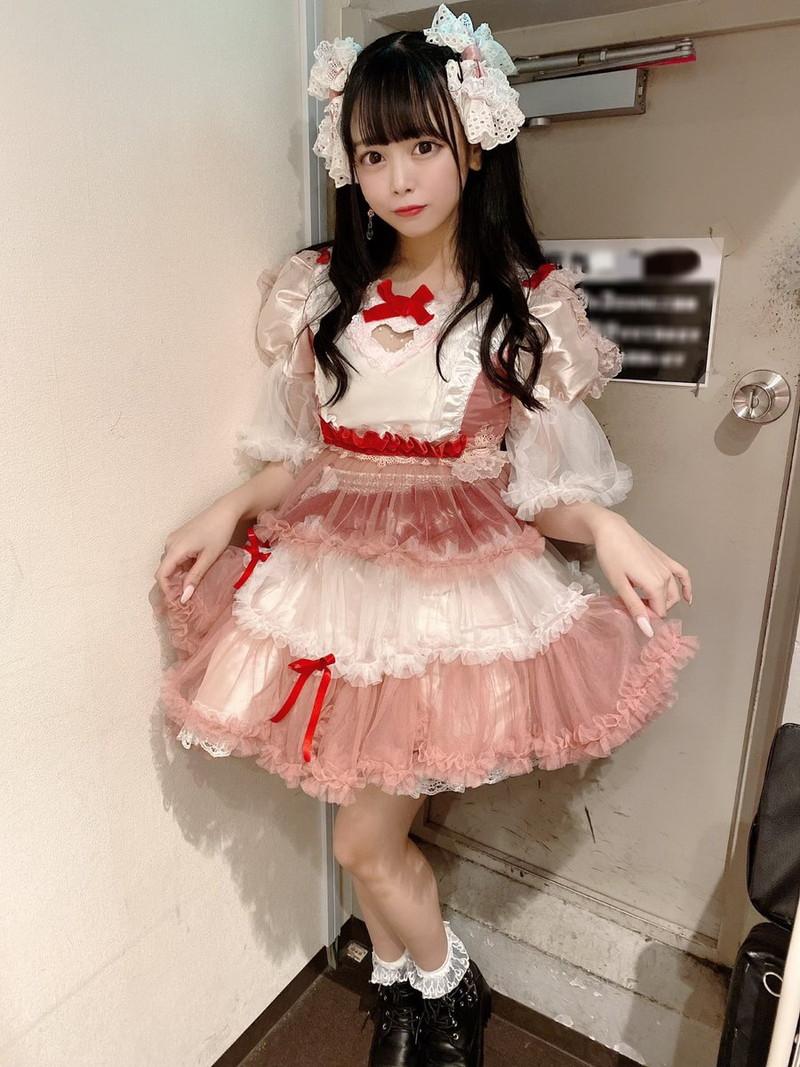 【花宮ことりエロ画像】お姫様チックなドレスが似合いそうな大きなオッパイしてるねぇ! 71