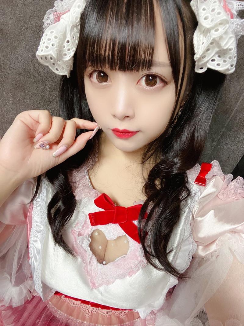 【花宮ことりエロ画像】お姫様チックなドレスが似合いそうな大きなオッパイしてるねぇ! 72