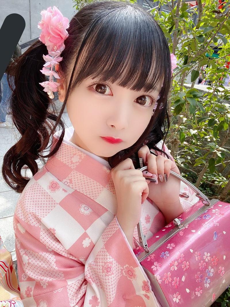 【花宮ことりエロ画像】お姫様チックなドレスが似合いそうな大きなオッパイしてるねぇ! 76