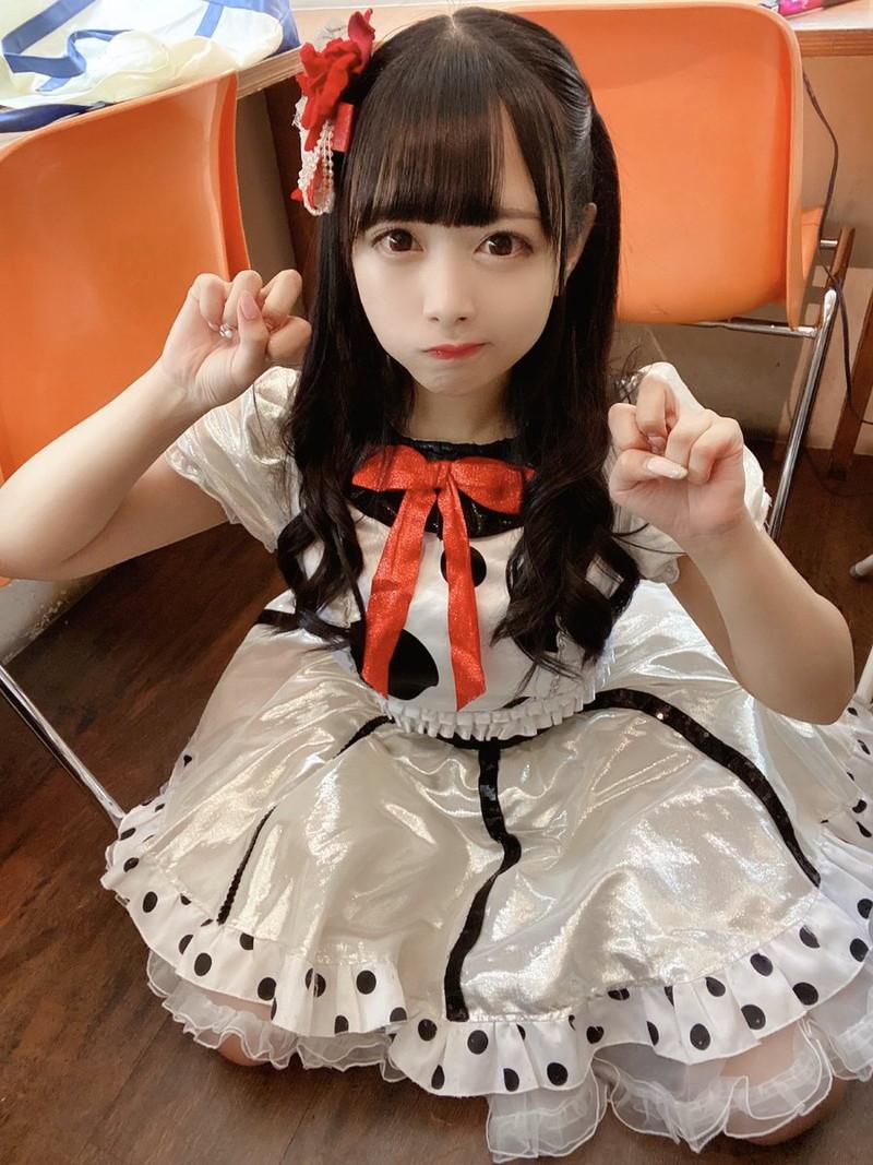 【花宮ことりエロ画像】お姫様チックなドレスが似合いそうな大きなオッパイしてるねぇ! 78