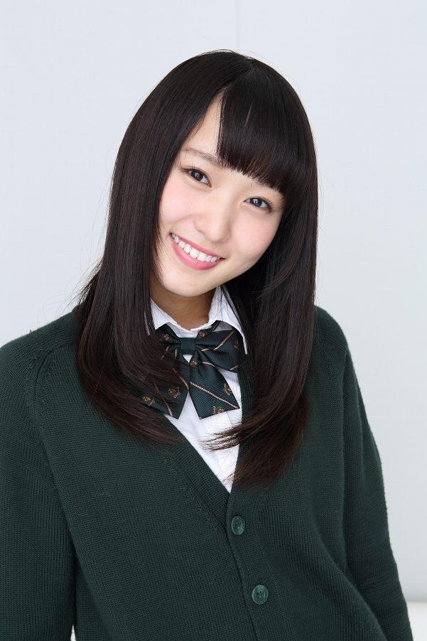 【美少女制服画像】見ているだけで癒やされる美少女アイドルの学校制服姿に萌えた 28