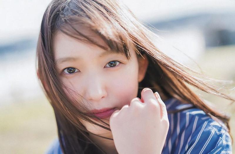 【志田音々エロ画像】お天気キャスターなのかグラビアアイドルなのか果たしてどっち? 03