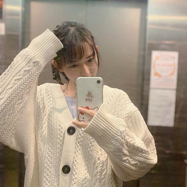 【志田音々エロ画像】お天気キャスターなのかグラビアアイドルなのか果たしてどっち? 71