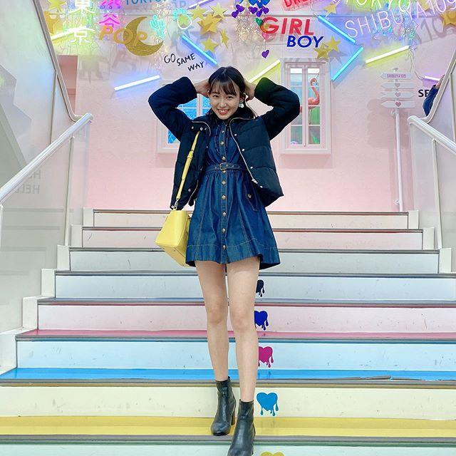 【志田音々エロ画像】お天気キャスターなのかグラビアアイドルなのか果たしてどっち? 79