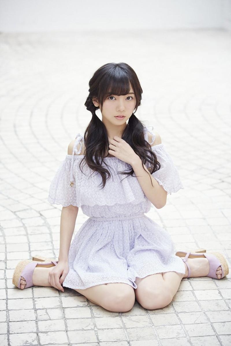 【美少女アイドル画像】美少女勢揃い!坂系アイドルたちのちょっとエッチなグラビア 19