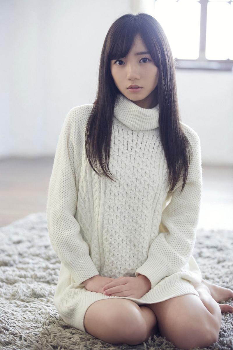 【美少女アイドル画像】美少女勢揃い!坂系アイドルたちのちょっとエッチなグラビア 32