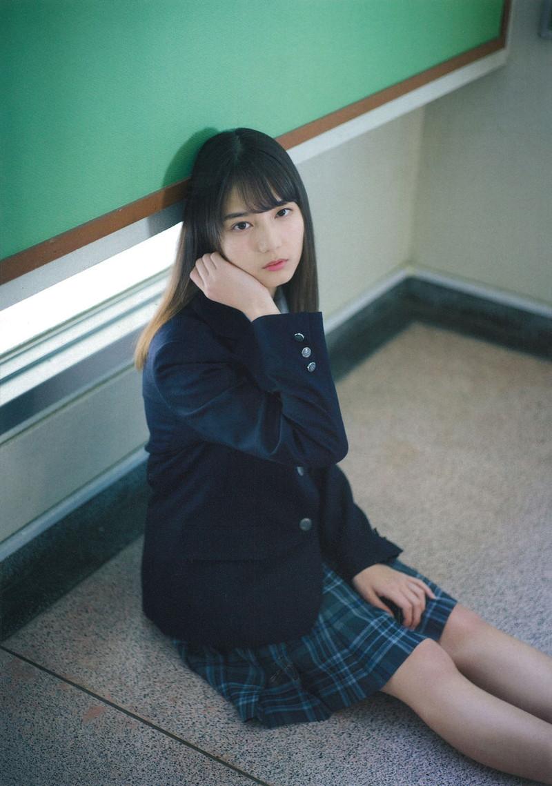 【美少女アイドル画像】美少女勢揃い!坂系アイドルたちのちょっとエッチなグラビア 53