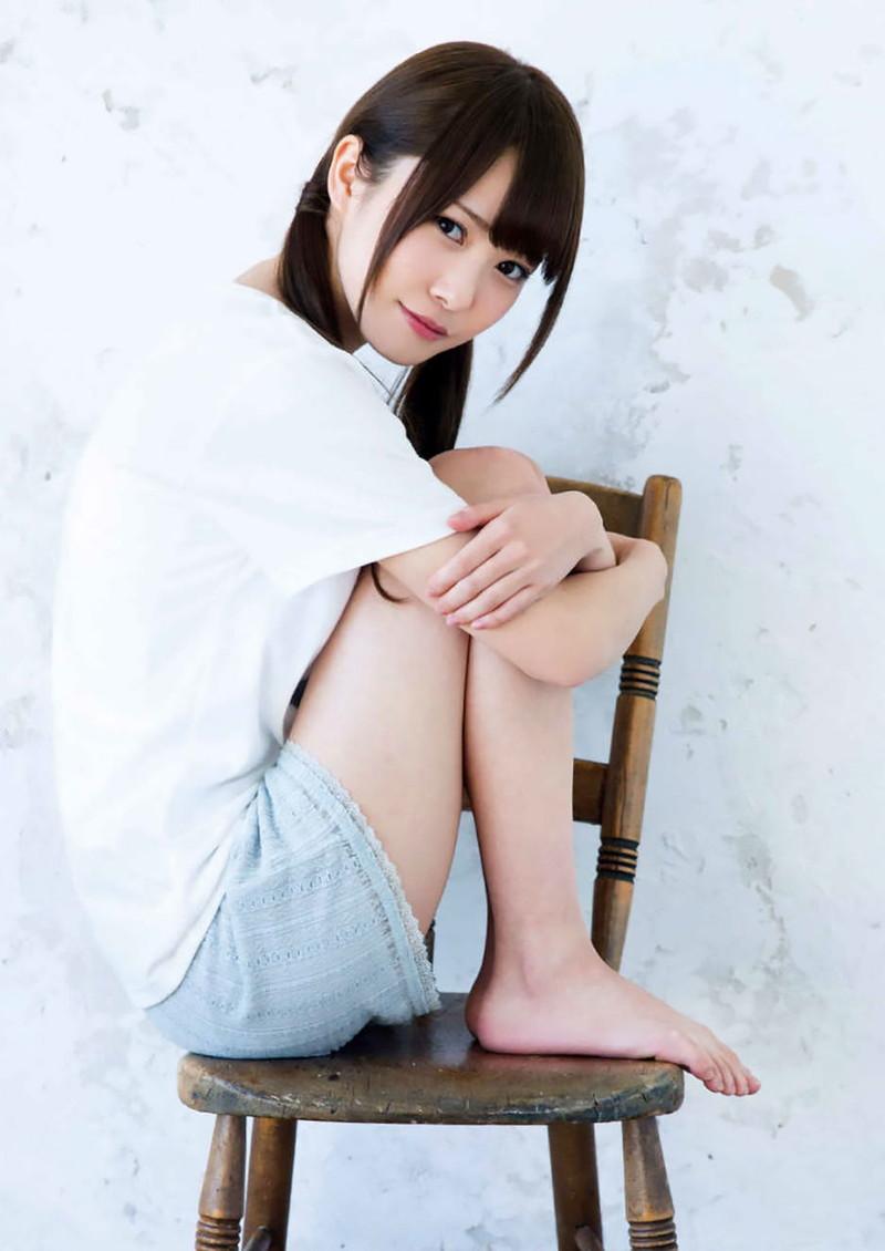 【美少女アイドル画像】美少女勢揃い!坂系アイドルたちのちょっとエッチなグラビア 61