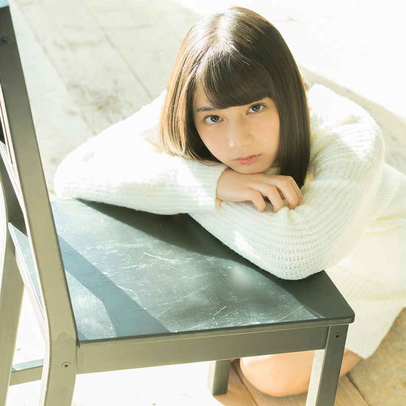 【美少女アイドル画像】美少女勢揃い!坂系アイドルたちのちょっとエッチなグラビア 80