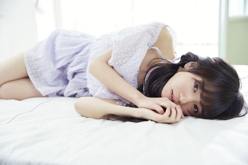【美少女アイドル画像】美少女勢揃い!坂系アイドルたちのちょっとエッチなグラビア 95