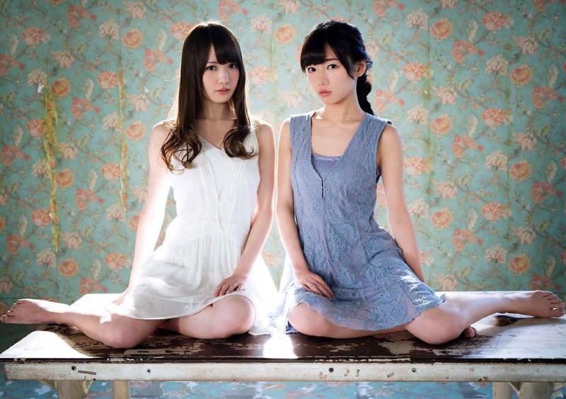 【美少女アイドル画像】美少女勢揃い!坂系アイドルたちのちょっとエッチなグラビア 98