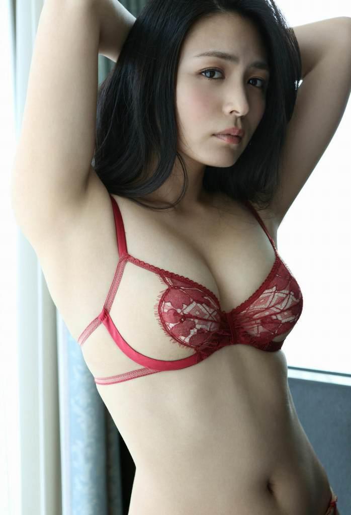 【川村ゆきえグラビア画像】先日グラドル卒業したEカップ美熟女のセクシー写真! 24