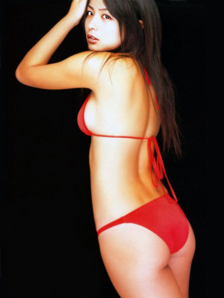 【川村ゆきえグラビア画像】先日グラドル卒業したEカップ美熟女のセクシー写真! 42