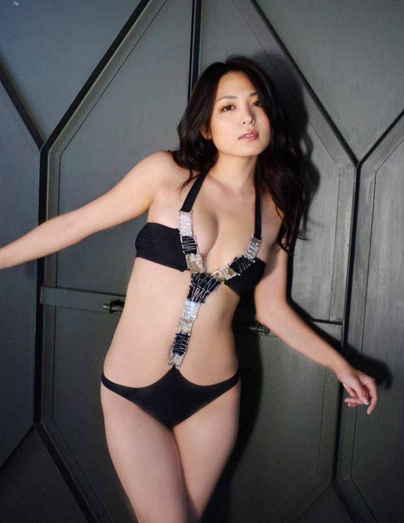 【川村ゆきえグラビア画像】先日グラドル卒業したEカップ美熟女のセクシー写真! 55