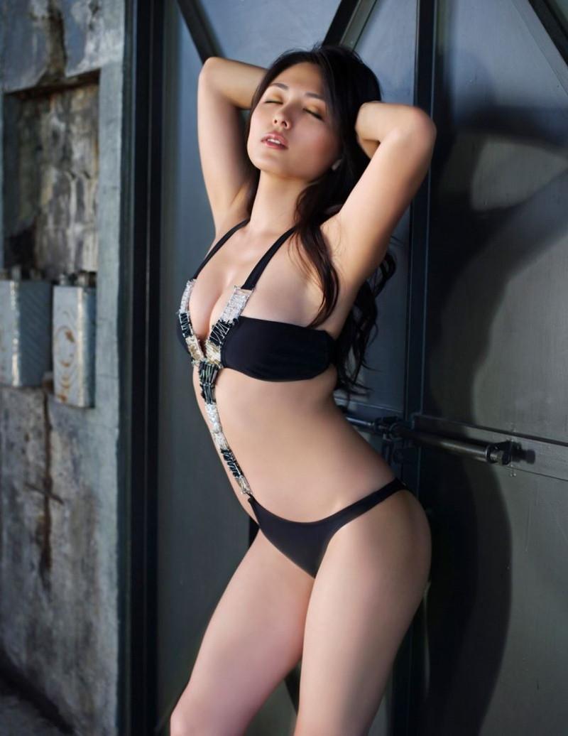 【川村ゆきえグラビア画像】先日グラドル卒業したEカップ美熟女のセクシー写真! 56