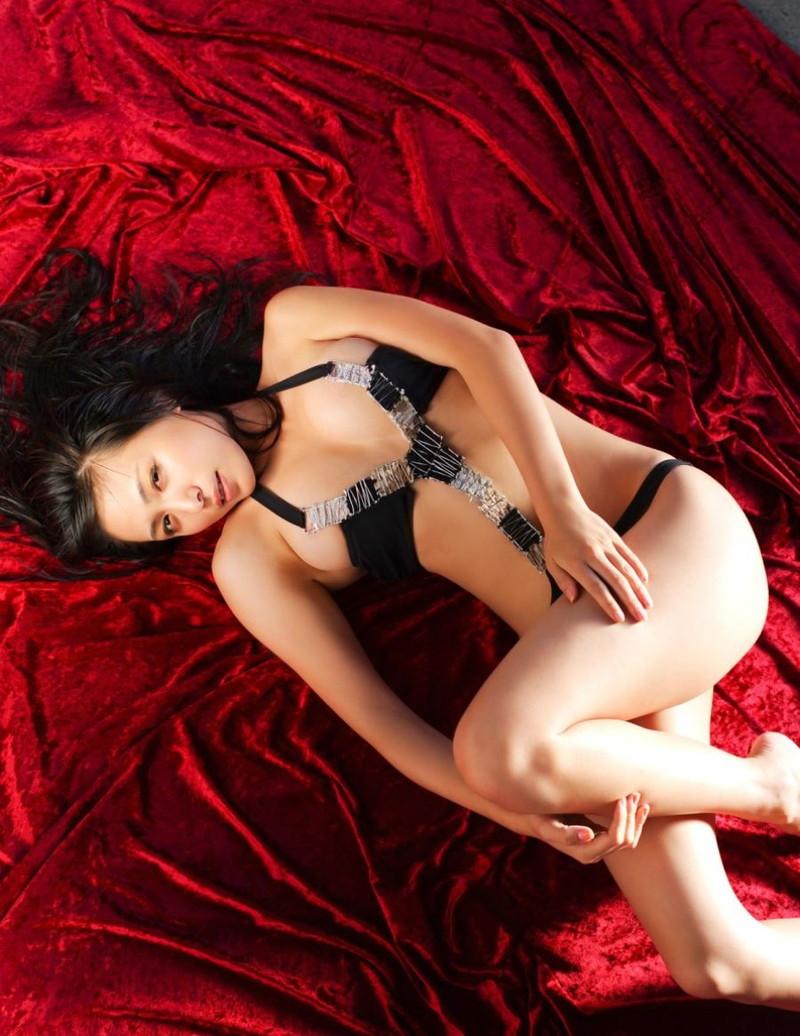 【川村ゆきえグラビア画像】先日グラドル卒業したEカップ美熟女のセクシー写真! 60