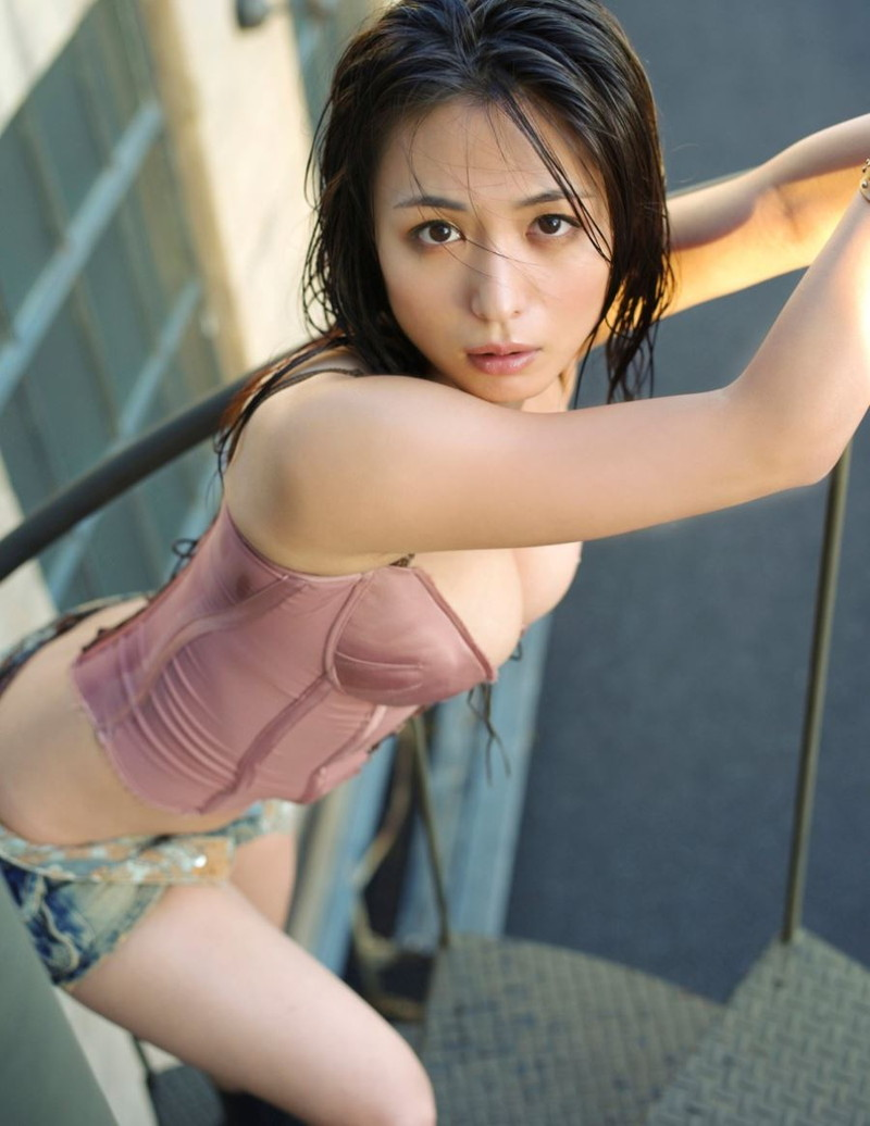 【川村ゆきえグラビア画像】先日グラドル卒業したEカップ美熟女のセクシー写真! 62