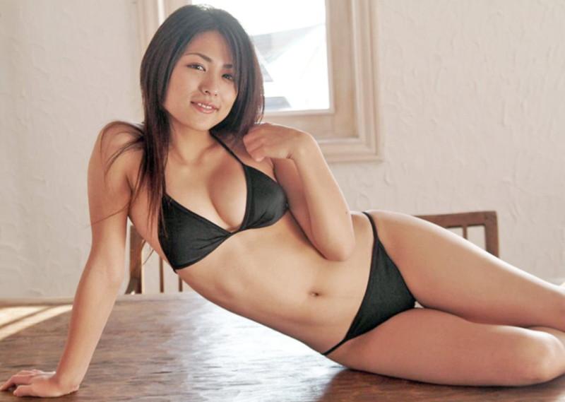 【川村ゆきえグラビア画像】先日グラドル卒業したEカップ美熟女のセクシー写真! 84