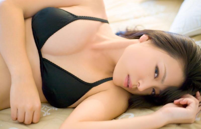 【川村ゆきえグラビア画像】先日グラドル卒業したEカップ美熟女のセクシー写真! 91