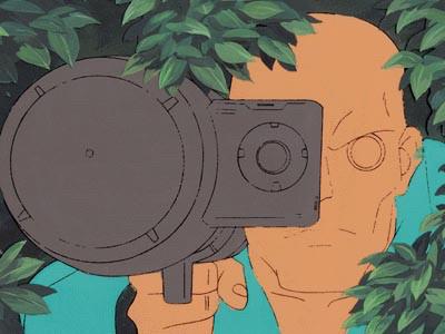 【放送事故画像】テレビアニメの事故といえばやっぱり作画崩壊だと思います! 15