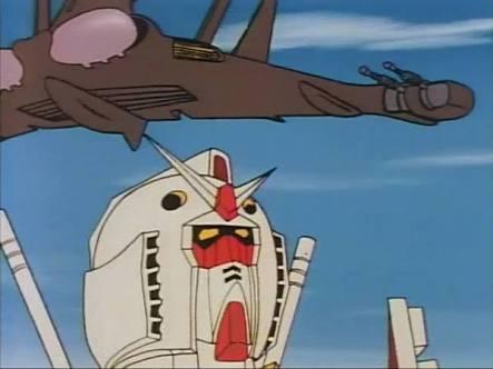 【放送事故画像】テレビアニメの事故といえばやっぱり作画崩壊だと思います! 17