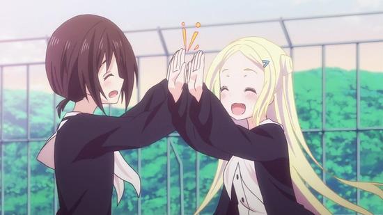 【放送事故画像】テレビアニメの事故といえばやっぱり作画崩壊だと思います! 20