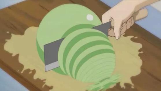 【放送事故画像】テレビアニメの事故といえばやっぱり作画崩壊だと思います! 23