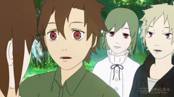 【放送事故画像】テレビアニメの事故といえばやっぱり作画崩壊だと思います! 29