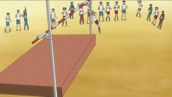 【放送事故画像】テレビアニメの事故といえばやっぱり作画崩壊だと思います! 35