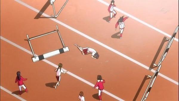 【放送事故画像】テレビアニメの事故といえばやっぱり作画崩壊だと思います! 40