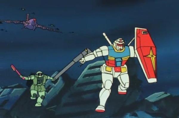 【放送事故画像】テレビアニメの事故といえばやっぱり作画崩壊だと思います! 52