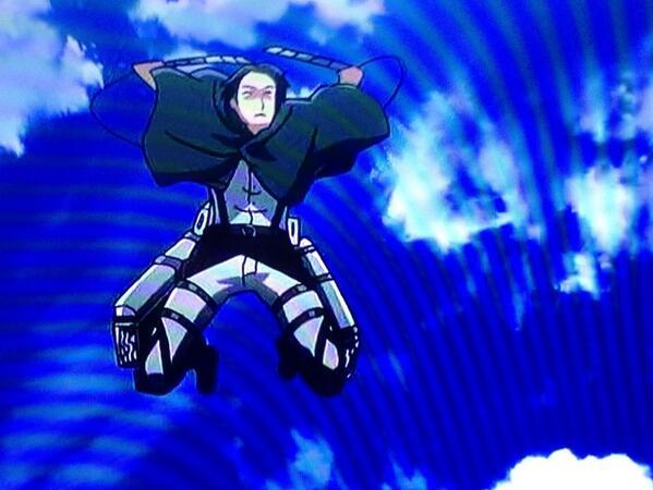 【放送事故画像】テレビアニメの事故といえばやっぱり作画崩壊だと思います! 57