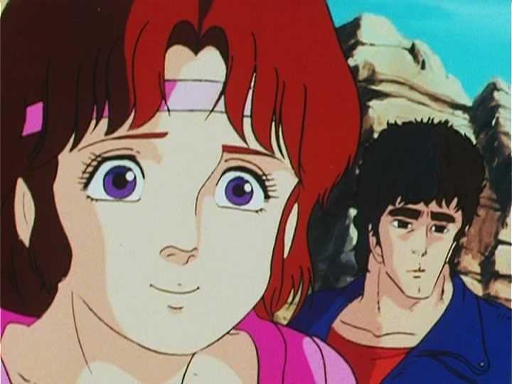 【放送事故画像】テレビアニメの事故といえばやっぱり作画崩壊だと思います! 68