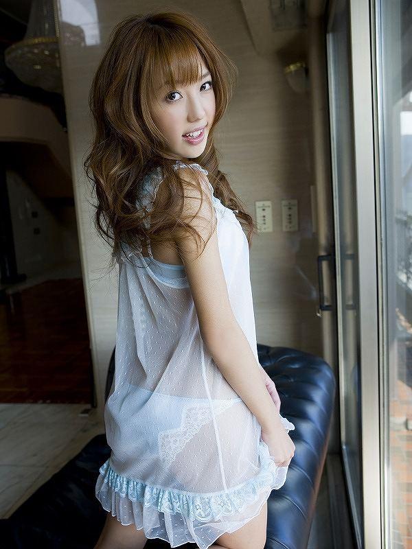 【川崎希グラビア画像】AKB48のチームAに所属していた実業家タレントのエロ画像! 41