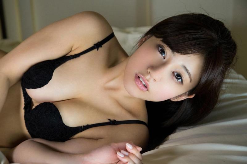 【大澤玲美グラビア画像】Fカップセクシーボディに笑顔がキュートなグラビア美女 68