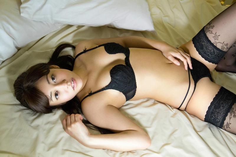 【大澤玲美グラビア画像】Fカップセクシーボディに笑顔がキュートなグラビア美女 78