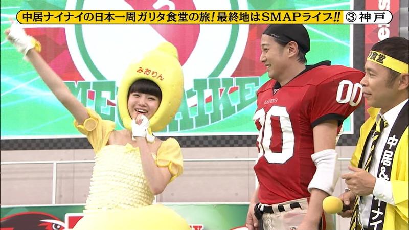 【大家志津香キャプ画像】AKB48のバラエティ担当アイドルが見せた大胆パンチラ!? 12