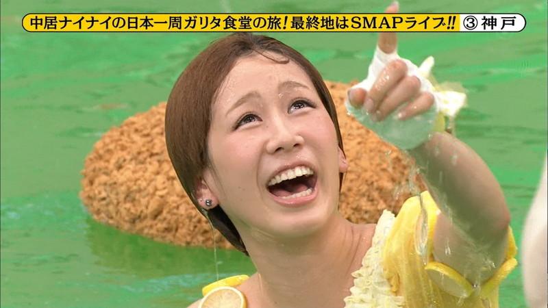 【大家志津香キャプ画像】AKB48のバラエティ担当アイドルが見せた大胆パンチラ!? 30