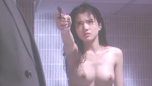 【芸能人濡れ場画像】普段脱ぐことが無い女優のセックスシーンお宝画像 27