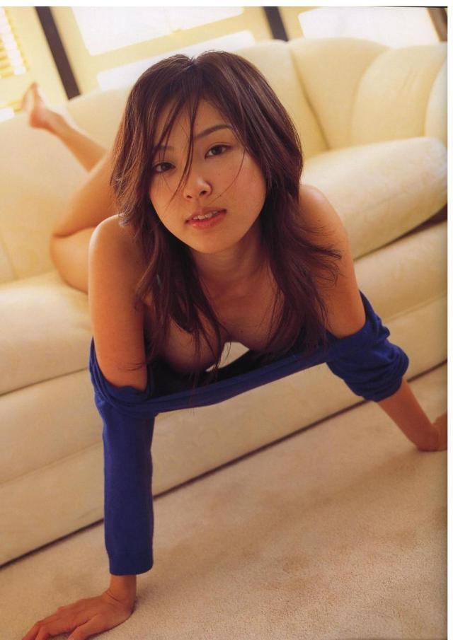 【木下あゆ美グラビア画像】特撮ドラマ出身女優が魅せたビキニ姿のお宝画像! 37