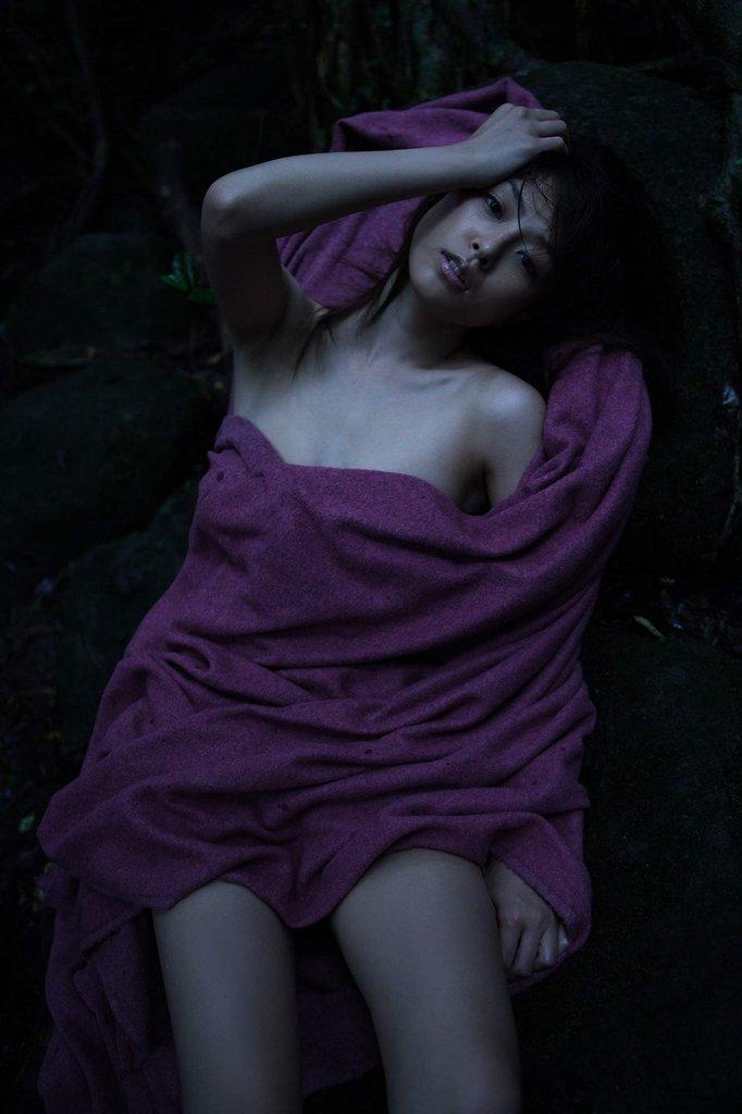 【木下あゆ美グラビア画像】特撮ドラマ出身女優が魅せたビキニ姿のお宝画像! 55