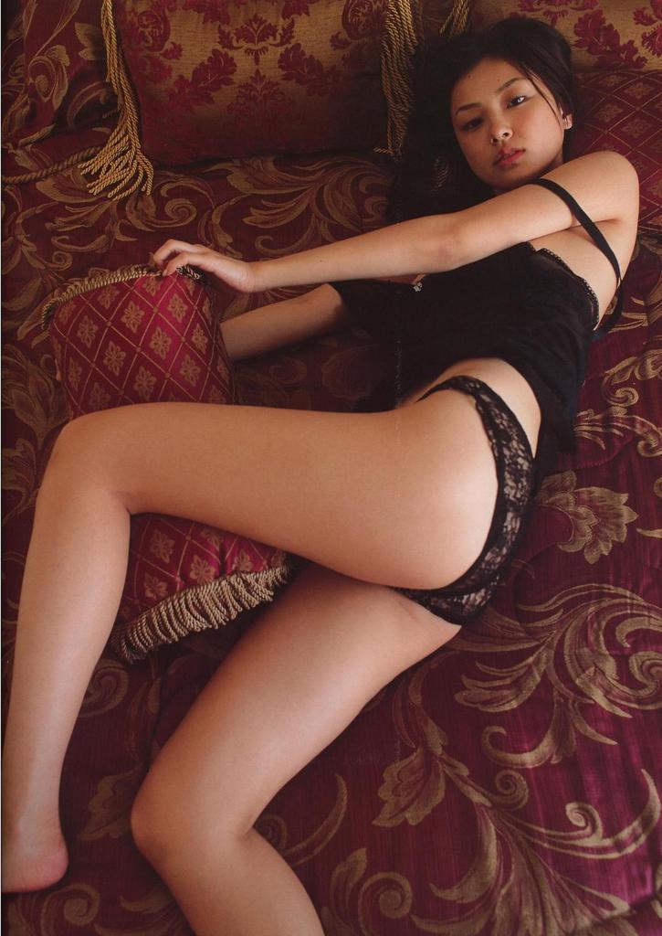 【木下あゆ美グラビア画像】特撮ドラマ出身女優が魅せたビキニ姿のお宝画像! 66
