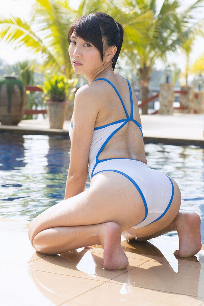【森咲智美グラビア画像】相変わらずのエロ写真でインスタフォロワー数を伸ばしてるwwww 86