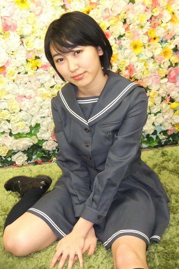 【咲村良子キャプ画像】Hカップのめちゃシコ爆乳ボディでオジサマに猛プッシュ!? 08