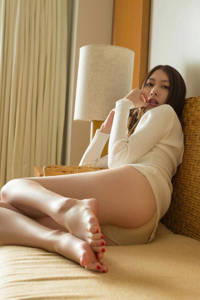 【小林恵美グラビア画像】志村けんが亡くなった事で再び注目された巨乳グラドル 26